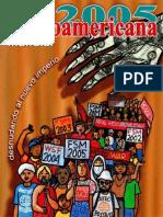 2005 Agenda Latino American A