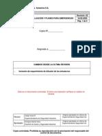 DC300 Evaluacion y Planes de Emergencia