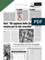 La Cronaca 04.11.2009