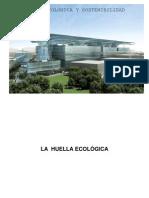 Huella Ecologica y Sostenibilidad