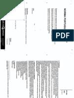NP 4303-94 Plantas de Prevenção