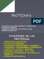 proteinas 1