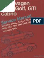 Bentley MKIII Manual