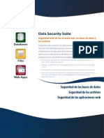 Data Security Suite