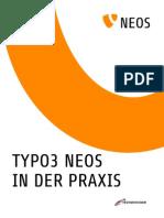 TYPO3 Neos in der Praxis