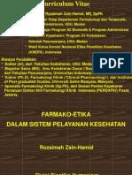 BHP EK K7 Farmakoetik