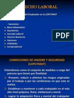 Charla de Derecho Laboral[1]