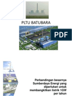 PLTU BATUBARA 3