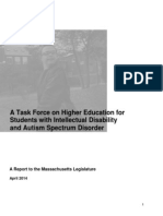 Higher Ed Task Force Report FINAL April 2014