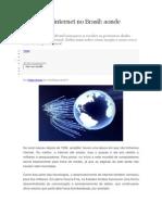 20 Anos de Internet No Brasil