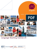 LTC UK 2013 Brochure (Sp)