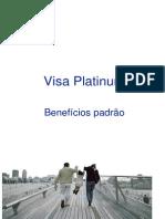 Visa Platinum Disclosure Pt