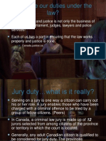 criminal law chapter 10 jury defences