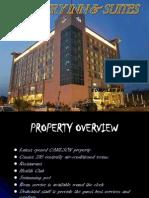 Country Inn & Suites Delhi