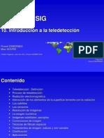 10-Teledeteccion