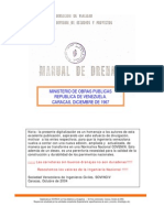 Varios - Manual de Drenaje Carreteras.