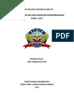 Defi Ahmad Batuah