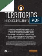 Sistema de Ciudades-2 Territorios
