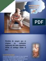 Clase4 - Hemorragia Digestiva Clase