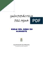 Guia Didactica Del Agua