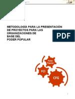 MetodologiaProyectosOBPP