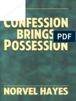 confession brings possession by norvel hayes-131127152708-phpapp01