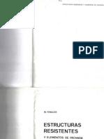 Estructuras Resistentes y Elementos de Fachada m.fengler Parte1