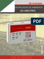 Mi0121p - Manual Instalação Controlador Ac-2000pro (Rev.0_set.2013)