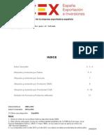 Perfil de La Empresa Exportadora Española_116872