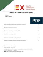 Analisis Del Comercio Exterior Español_2013_116871