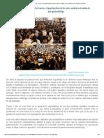 De Benedicto XVI a Francisco_ El Papel Positivo de Las Redes Sociales en El Cambio de Percepción Del Papa