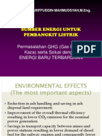 PMEL Energy Source Enviroment GHG 2