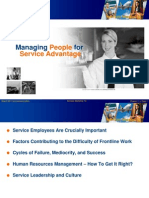 Services People
