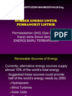 PMEL Energy Source Enviroment GHG 4