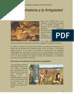 Historia de La Gastronomía Francesa, Traducción Por Carlos Mirasierras