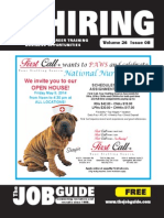 The Job Guide Volume 26 Issue 08
