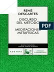 182881402 Discurso Del Metodo
