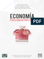 Economia Para Andar Por Casa - VVAA_0