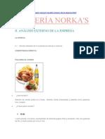 Pollería Norka's