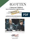 Latest Chronology on Agent Orange and Children