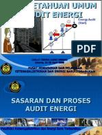 Audit Energi 3