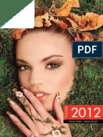 Catalogo Thuya 2012