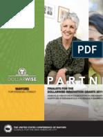 Partnerships (2011 edition)