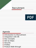 i Recruitment