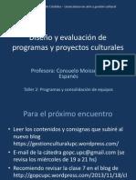 Taller 2_Diseño y Evaluación de Programas y Proyectos Culturales