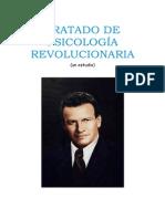 Tratado Psicologia Revolucionaria