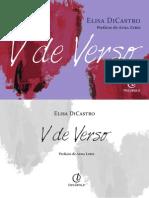 Elisa DiCastro - V de Verso