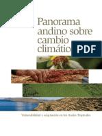 Cambio Climático Vulnerabilidad y Adaptación en Los Andes Tropicales