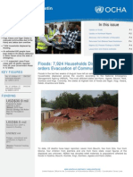 Nigeria - Humanitarian Bulletin September 2013
