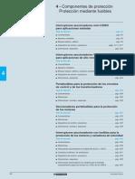 Catálogo General de Protección y Control de Potencia 2007 Capitulo_04 [30 Marzo 2009]